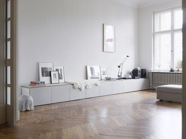 Tv Kast Ikea : Origineel aan de slag met de ikea besta kast thestylebox