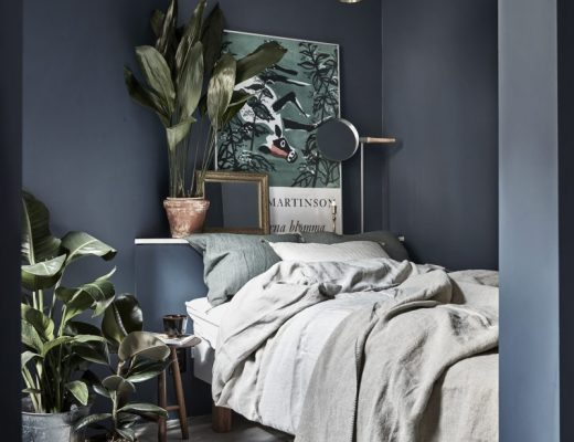 Beste slaapkamer kleur blauw