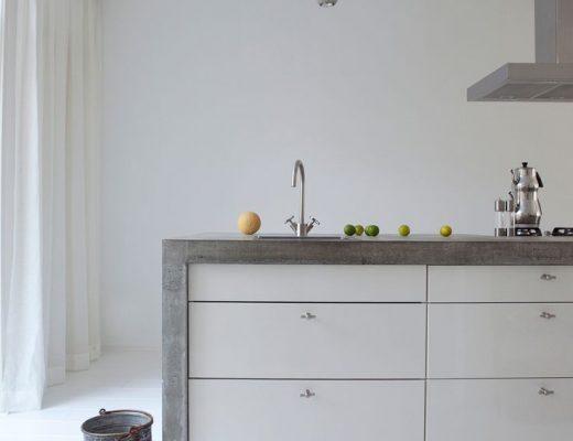 beton keuken
