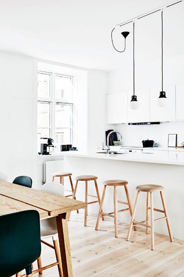 binnenkijker bar keuken