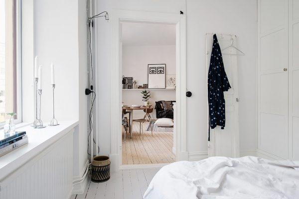 binnenkijker wit huis