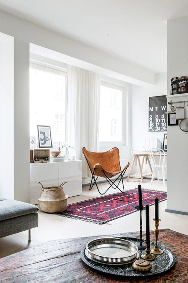 Tips voor een bohémien stijl - THESTYLEBOX