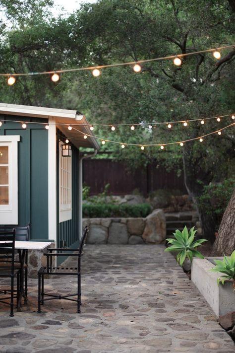 Tuinverlichting lichtsnoer led verlichting watt for Gamma verlichting binnen