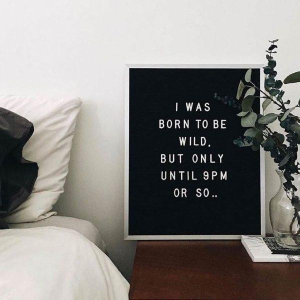 citaat letterbord