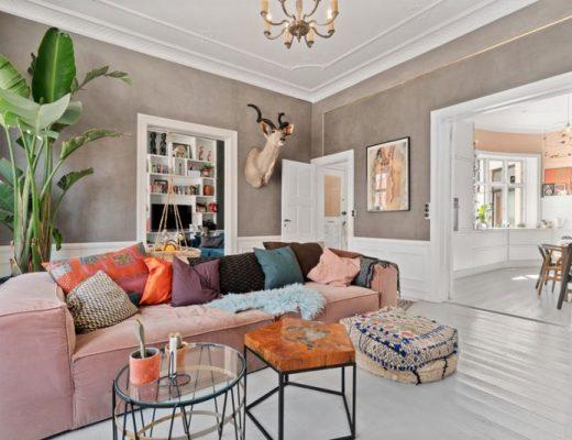 Scandinavisch Appartement Inspiratie : Scandinavisch interieur ideeën inspiratie thestylebox