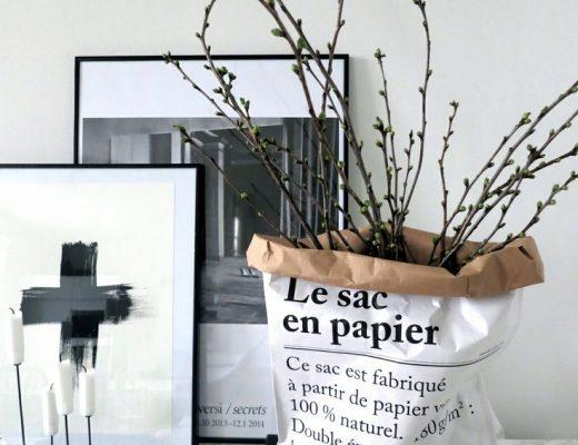 decoratie papier