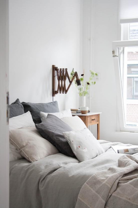 dekbed slaapkamer