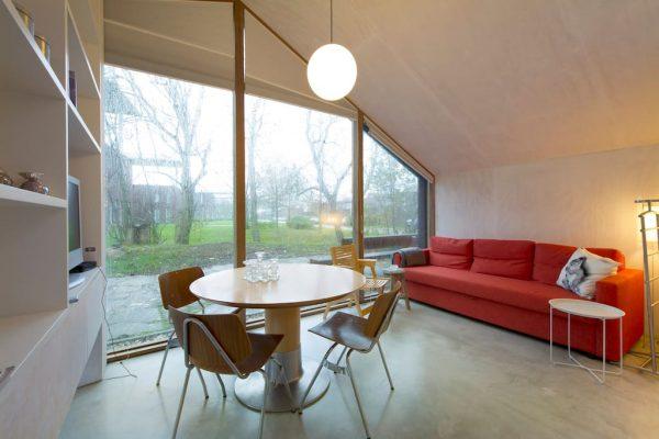 design airbnb groningen