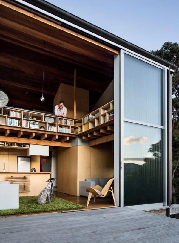 design boekenkast