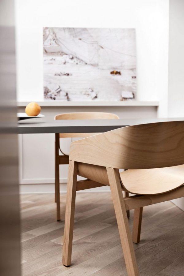 design eetkamerstoel