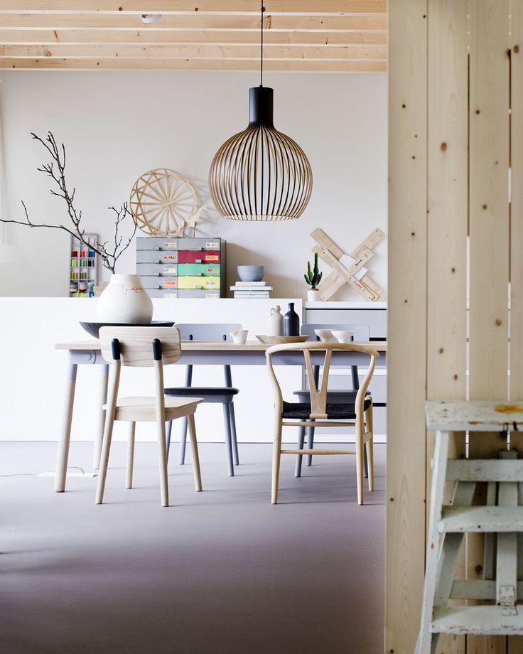 Interieur Ideeen Eetkamer.Secto Designlamp Thestylebox