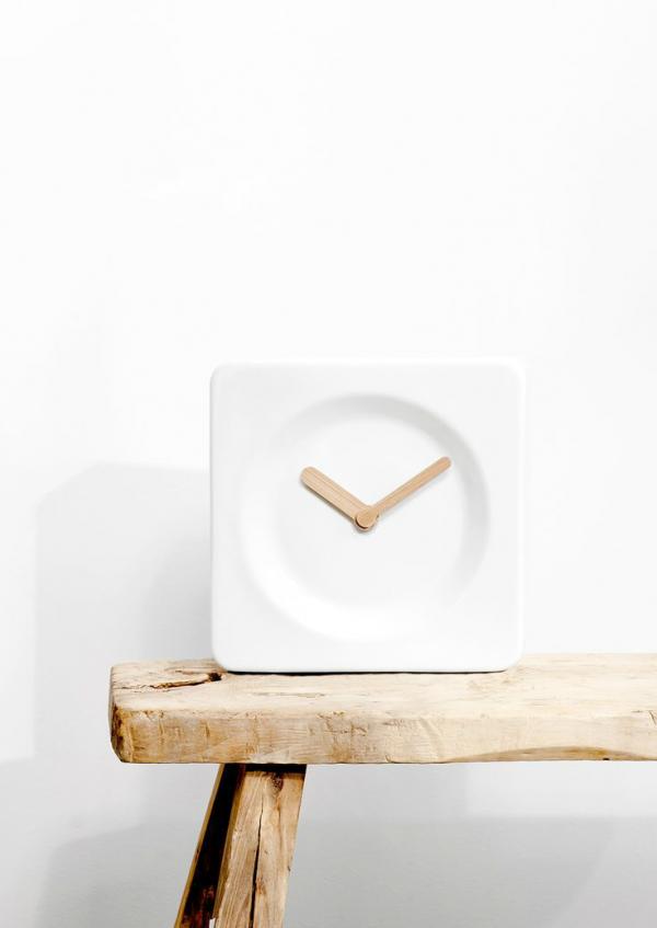 design klok