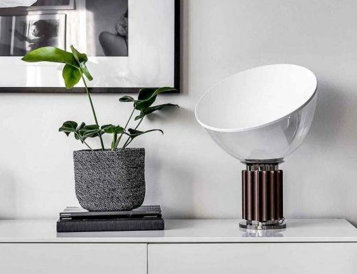 design tafellampen