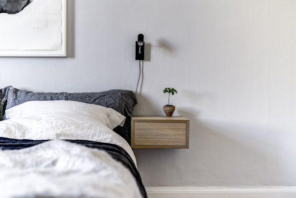 details slaapkamer