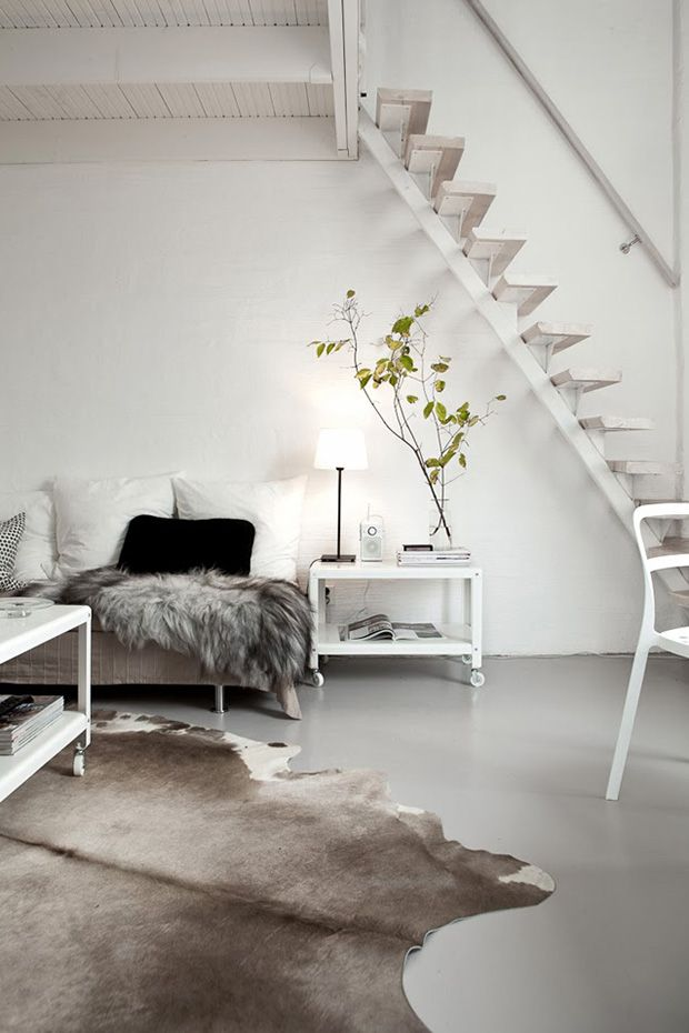 5x vloerkleed in de woonkamer thestylebox - Idee vloer ...