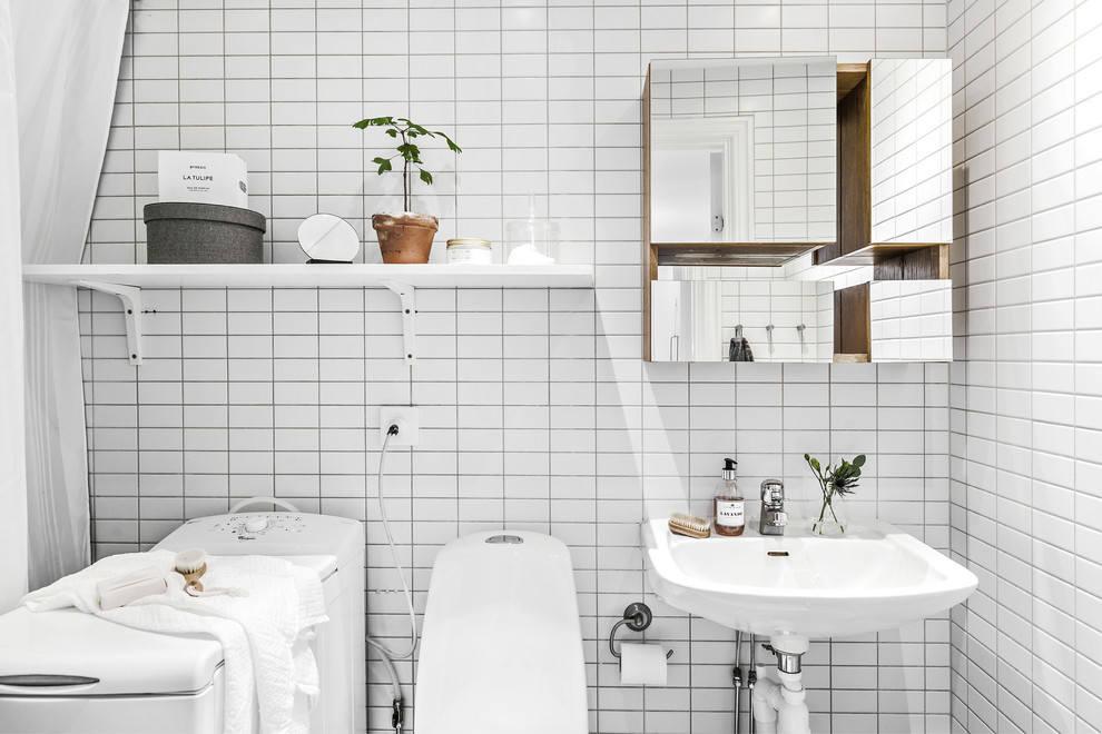 Dit scandinavisch appartement is perfect gestyled thestylebox