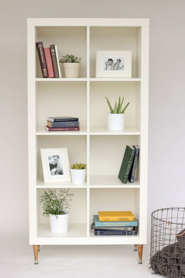 25x Ikea Kallax Kast Thestylebox