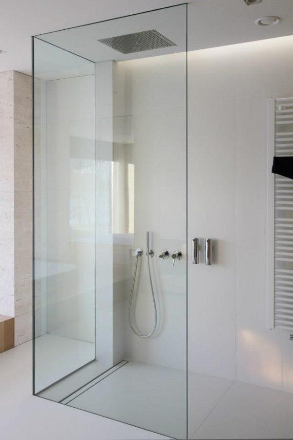 Glazen Wand Badkamer Op Maat.Glazen Scheidingswand Badkamer Brazilinsight