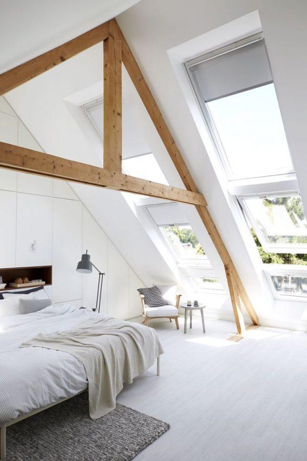 droomhuis slaapkamer