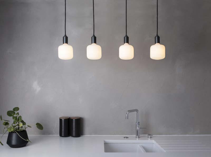 Duurzaam wonen LED lampen