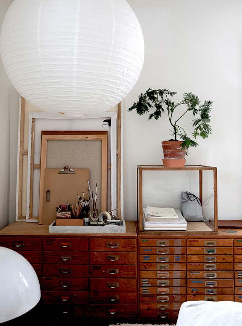 duurzaam wonen tweedehandse meubels