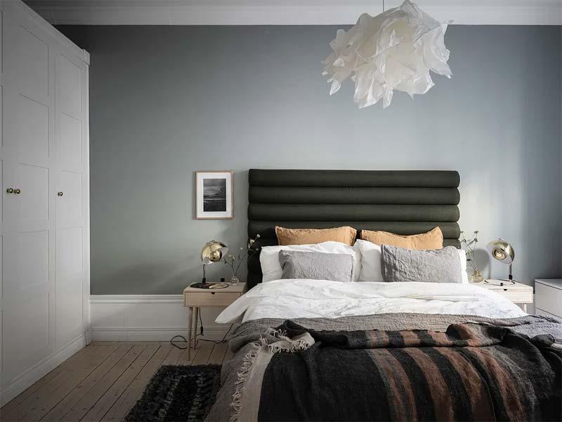duurzame slaapkamer bedlinnen