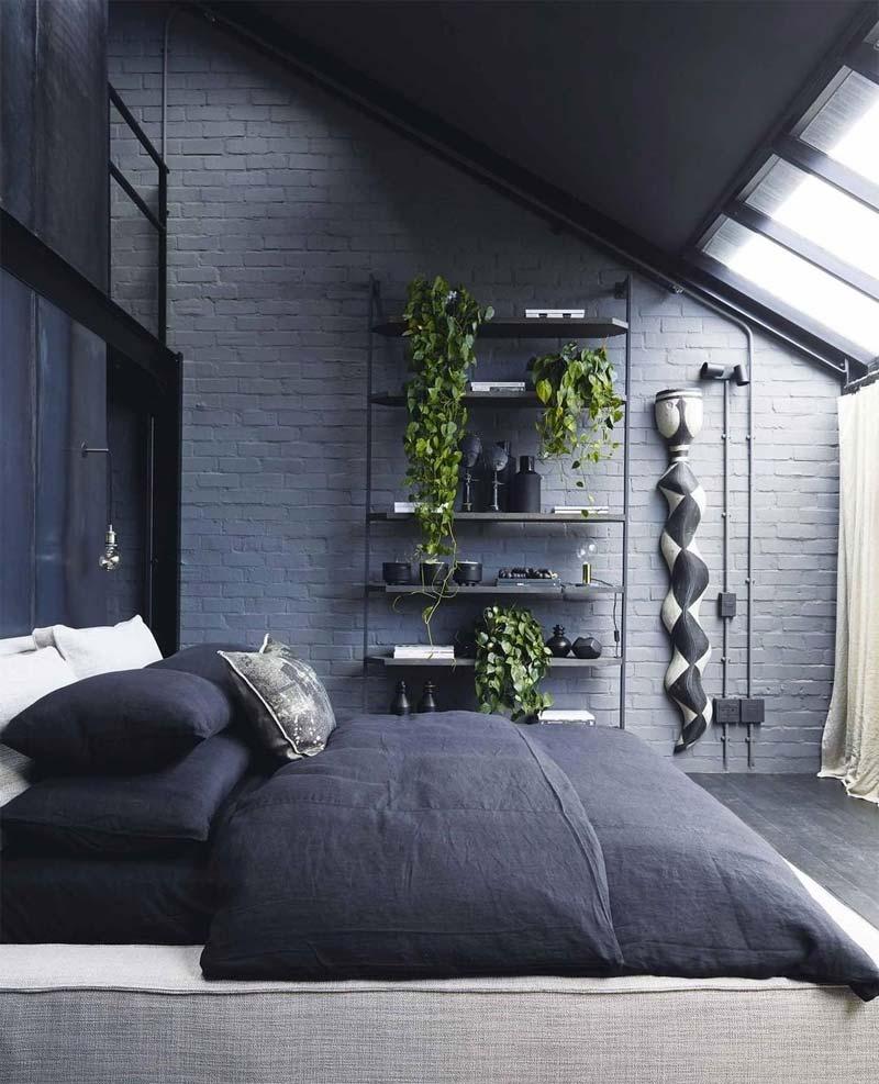 duurzame slaapkamer tips planten