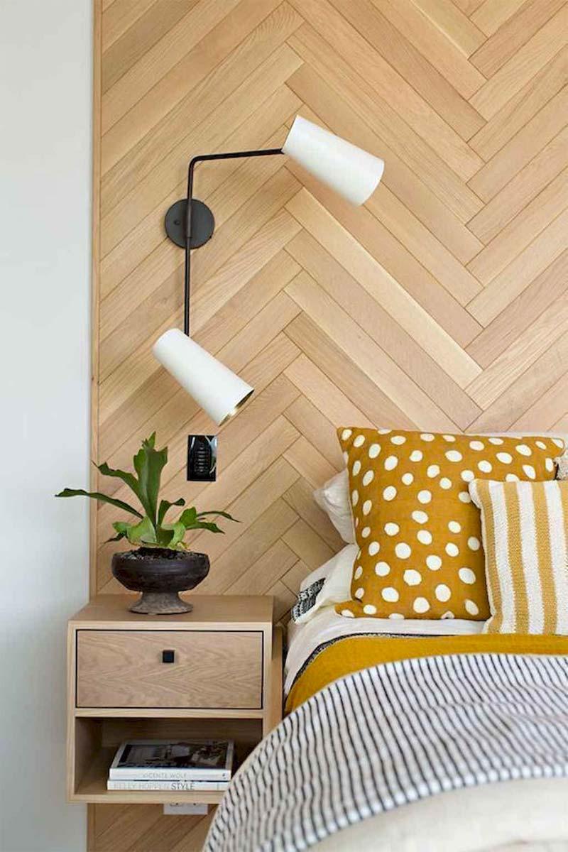 duurzame slaapkamer tips verlichting