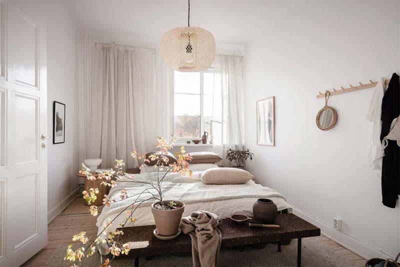 duurzame slaapkamer tips