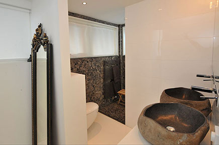 ensuite badkamer aparte indeling 3