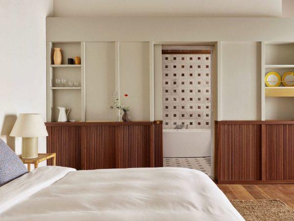 ensuite badkamer logeerkamer 2