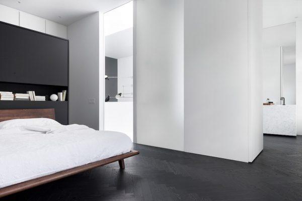 ensuite badkamer modern