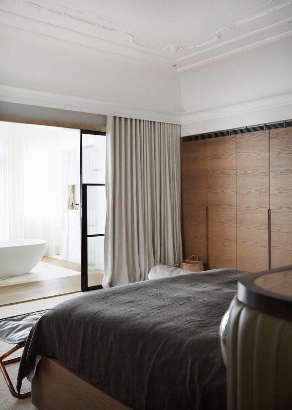 ensuite badkamer ruimtelijk 3