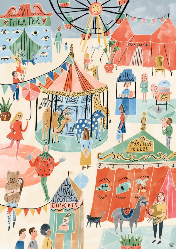 fair bodil jane ohmyhome poster