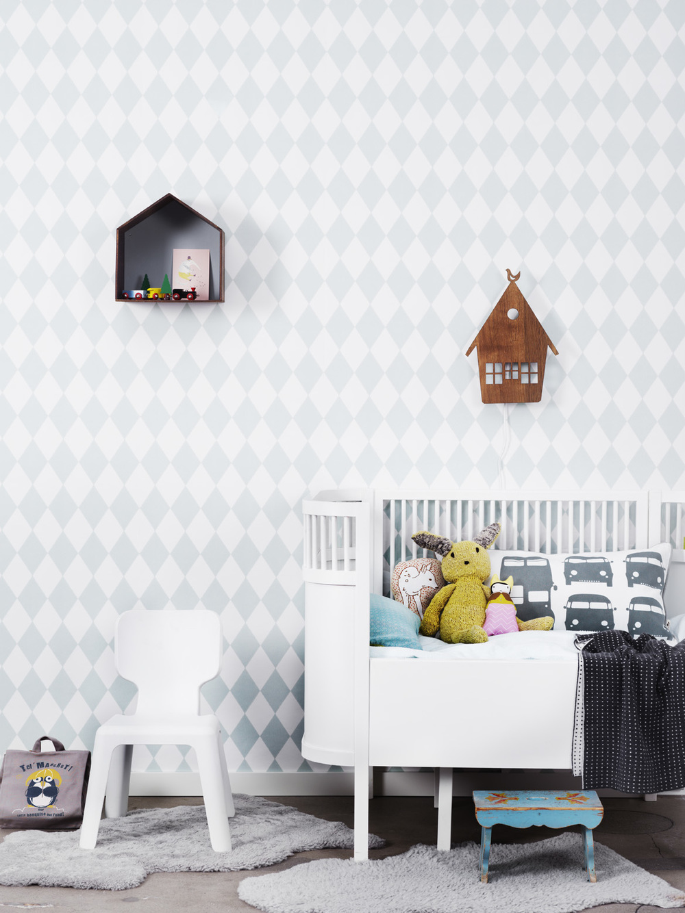 ... kinderkamer scandinavisch picture idea 4 basic kinderkamerstylist