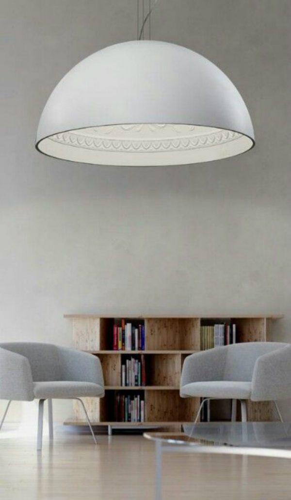 flos skygarden lamp