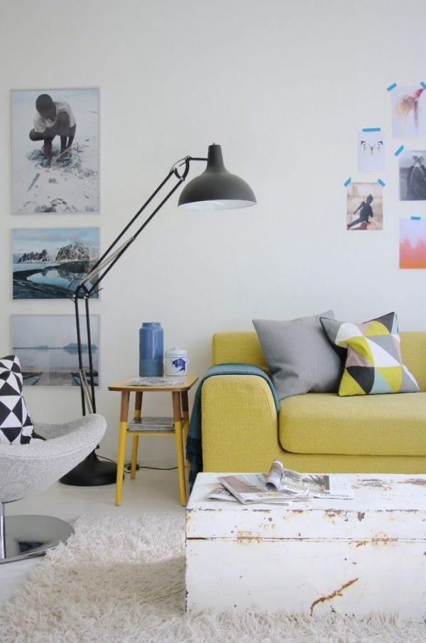 10x zo breng je kleur in huis - THESTYLEBOX