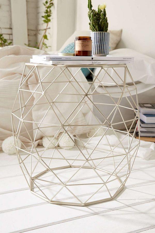 geometrische tafel