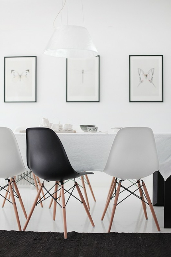Witte gietvloer woonkamer - THESTYLEBOX
