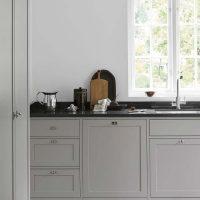graniet keukenwerkblad keuken