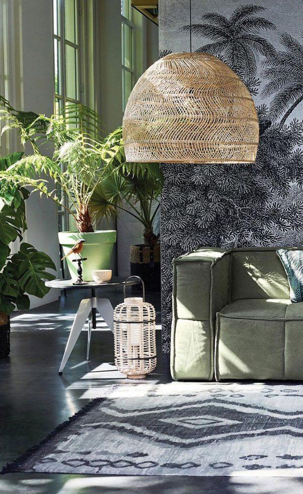 green house botanisch