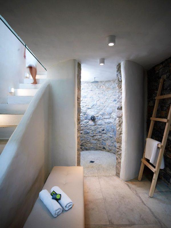 griekse stijl badkamer