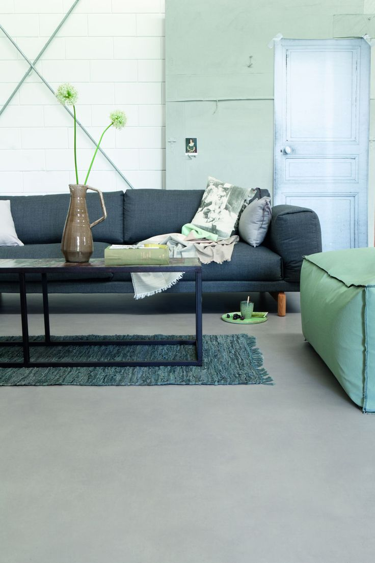 marmoleum vloer thestylebox
