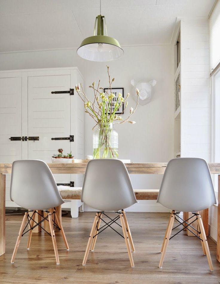 Vitra stoelen - THESTYLEBOX