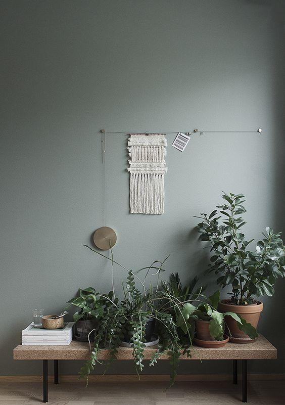 groene muren inspiratie