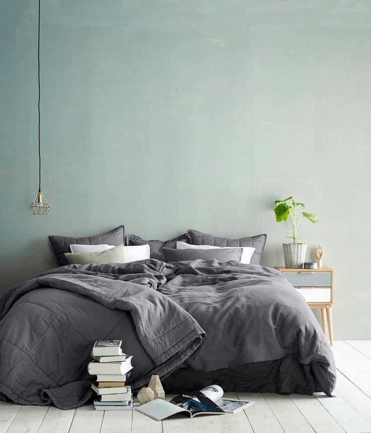 slaapkamer kleur groen – artsmedia, Deco ideeën