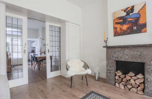 groningen airbnb