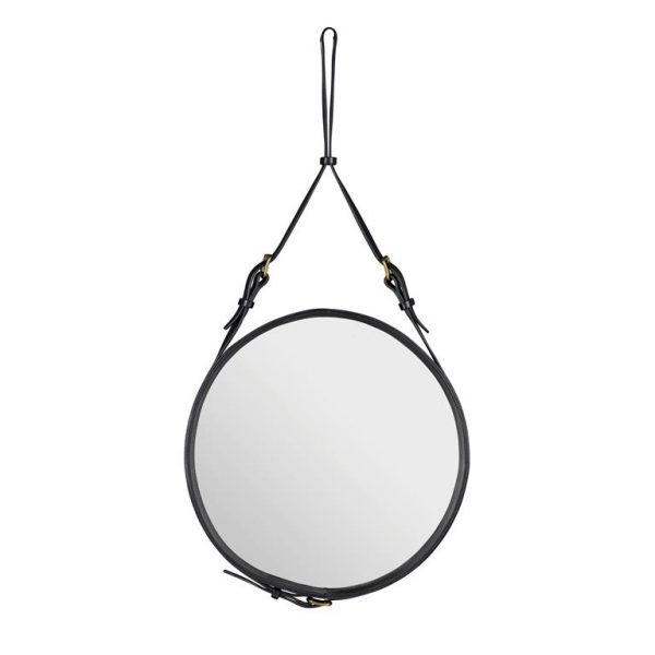 Gubi Adnet Circulaire Spiegel S