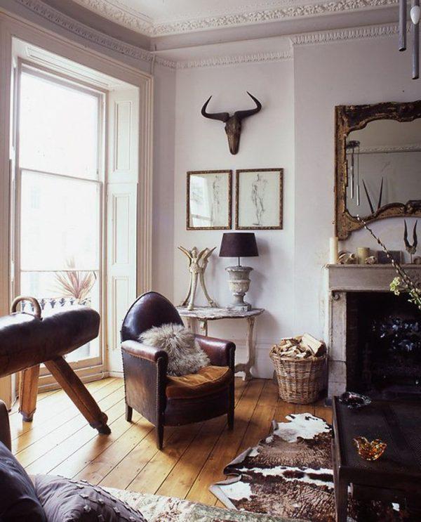 gympaard interieur