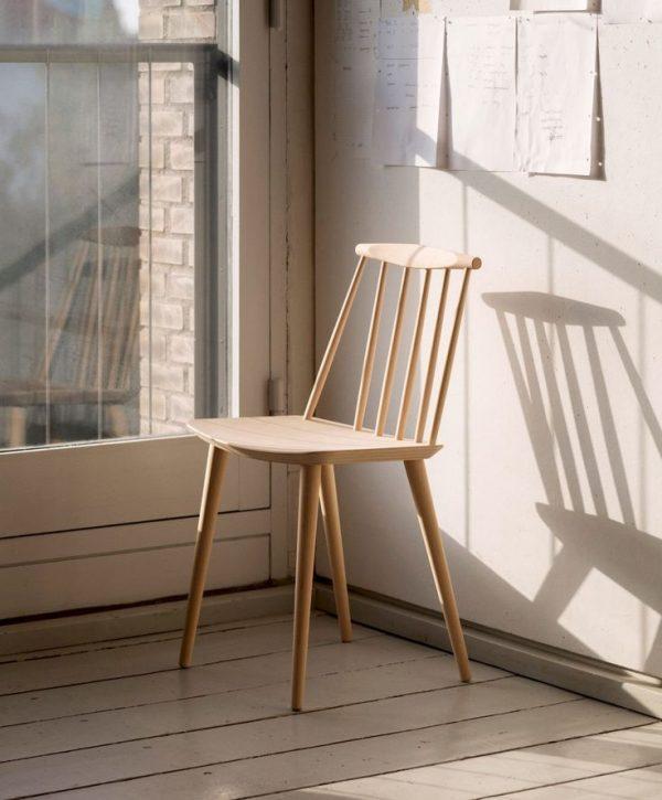 hay design chair